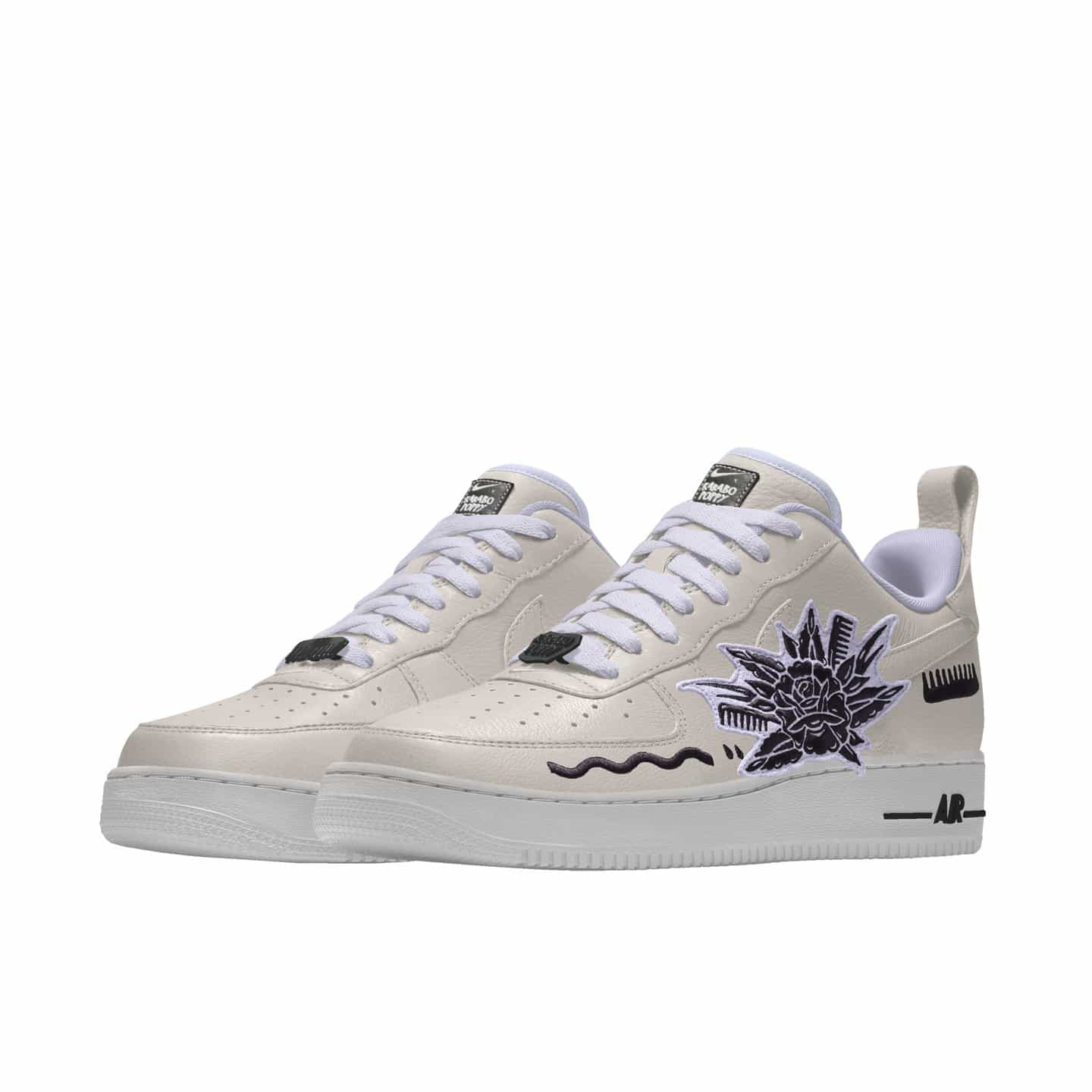 Nike Air Force 1 Low Por Usted