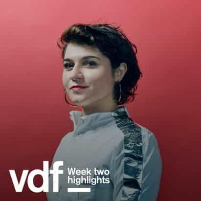 VDF destacados de esta semana incluyen Ron Arad, SO-IL, Kunle Adeyemi, Nelly Ben Hayoun, Beatie Wolfe y Studio Drift