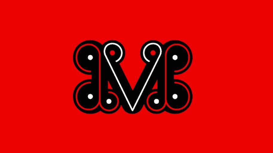 Dale a tu lado monograma logotipo una estética única.