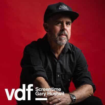 Entrevista en vivo con el realizador Gary Hustwit como parte del Festival de Diseño Virtual