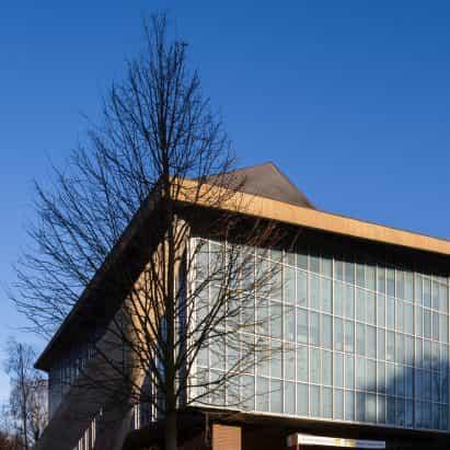 Design Museum de Londres cerró indefinidamente para ayudar a difundir tallo de coronavirus
