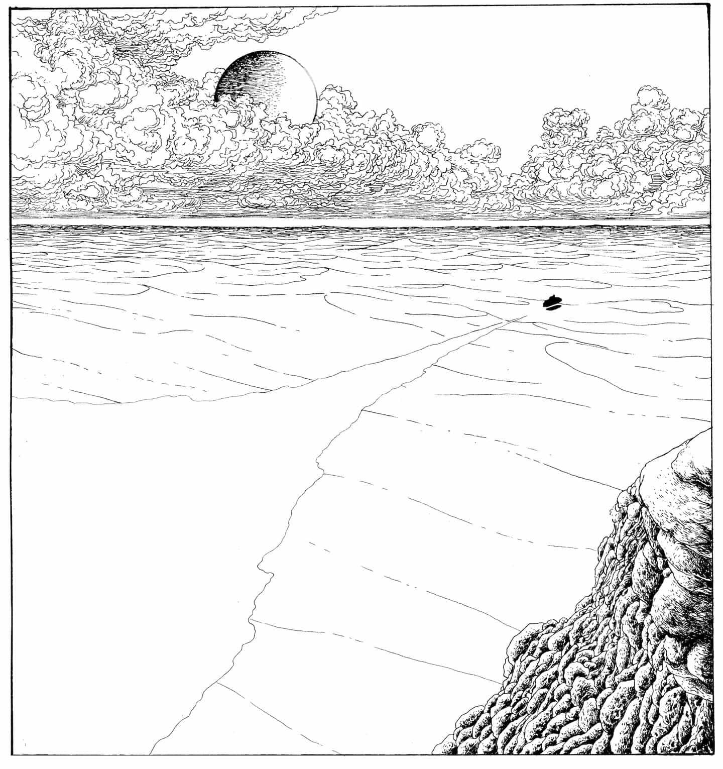Elie Huault: Panorama