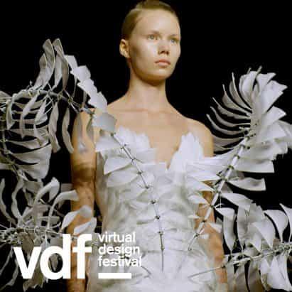 Virtual Design Festival relojes a lo largo de un millón de reproducciones de vídeo a medida que alcanza el ecuador