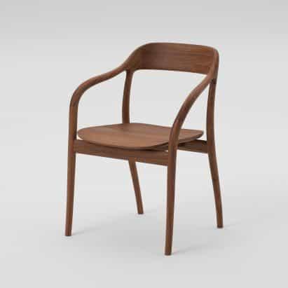 Tako colección de muebles por Naoto Fukasawa para Yotsume