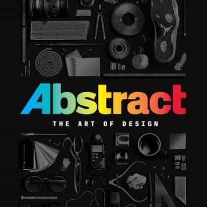 Ver todos los episodios de ocho Resumen de Netflix: El arte de la serie Diseño