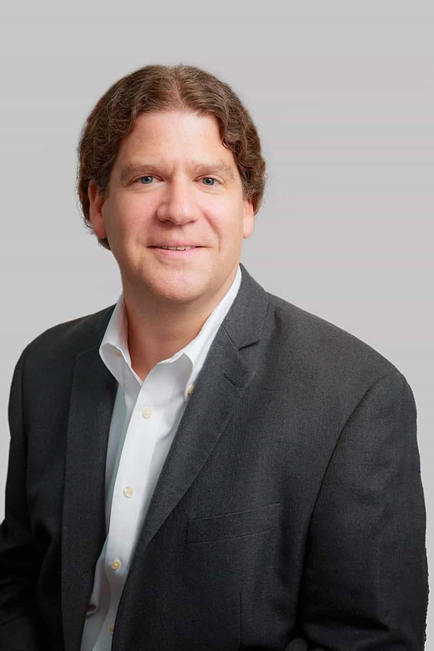 Seth Coe-Sullivan de NS Nanotech