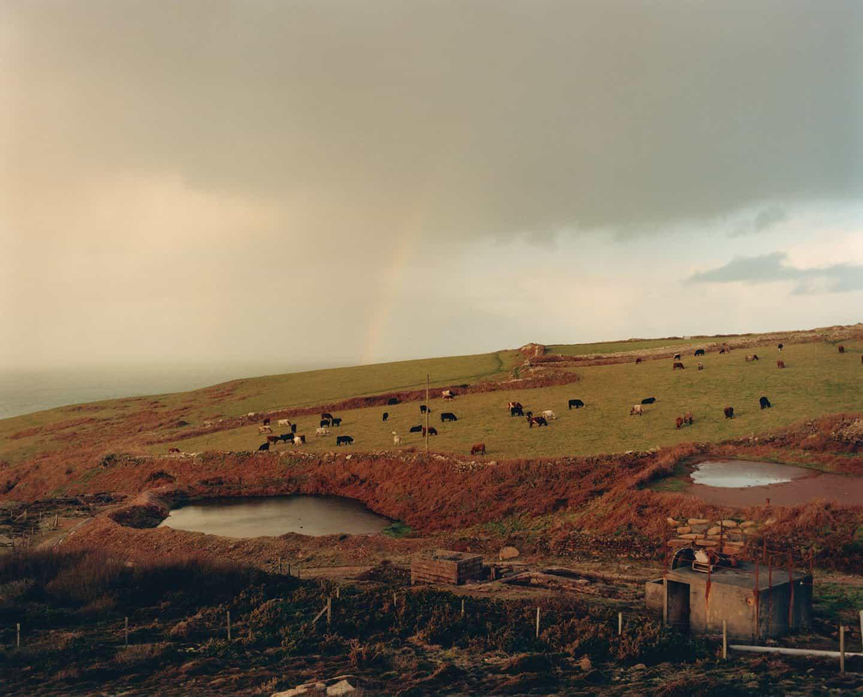 Jamie Hawkesworth: Imagen de las Islas Británicas (Mack, 2021). Cortesía del artista y Mack.