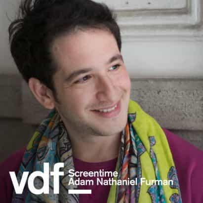 entrevista en vivo con Adam Nathaniel Furman como parte del Festival de Diseño Virtual