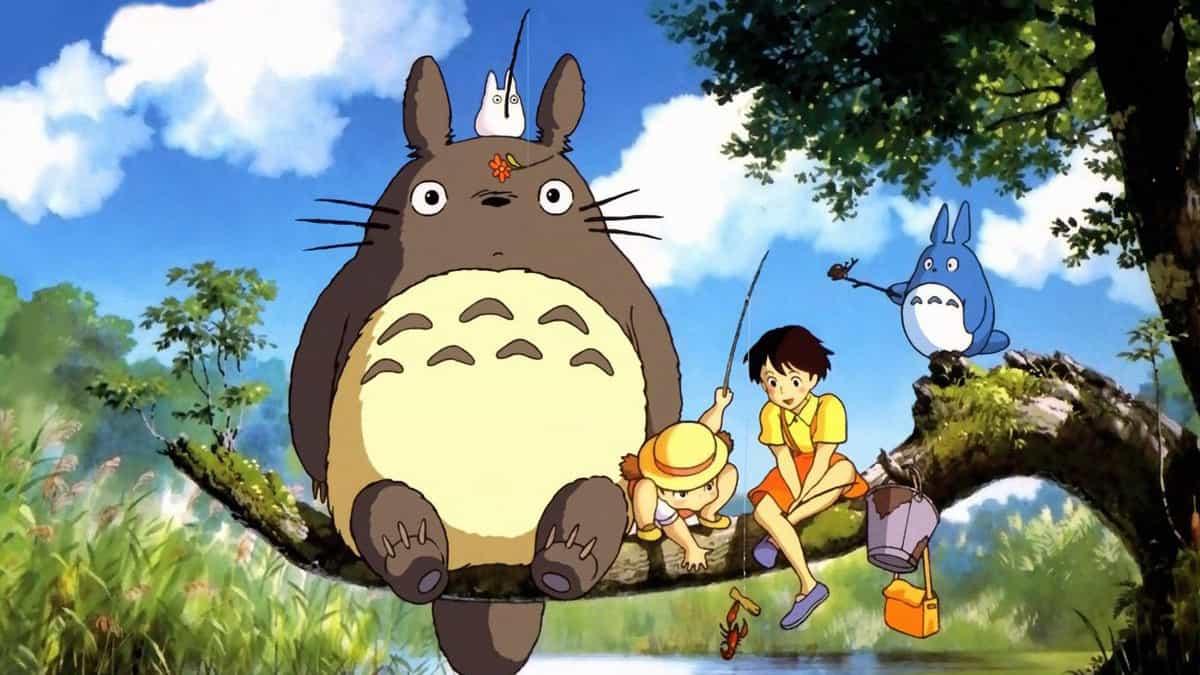 Netflix gana los derechos de películas de Ghibli del estudio