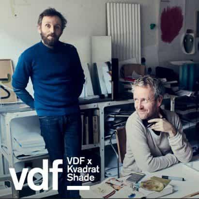charla en vivo con Erwan Bouroullec para Kvadrat sombra en Virtual Design Festival