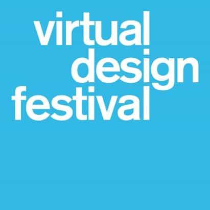 Dezeen anuncia Virtual Design Festival, un diseño que tiene lugar la semana digitales 20-24 de de abril de