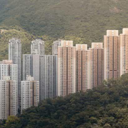 """""""Este va a ser el destino de muchas ciudades metrópoli de todo el mundo"""", dice el comentarista"""