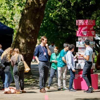 Clerkenwell Design Week, Londres Feria de Diseño y Londres Bienal de Diseño de posponerse hasta 2021