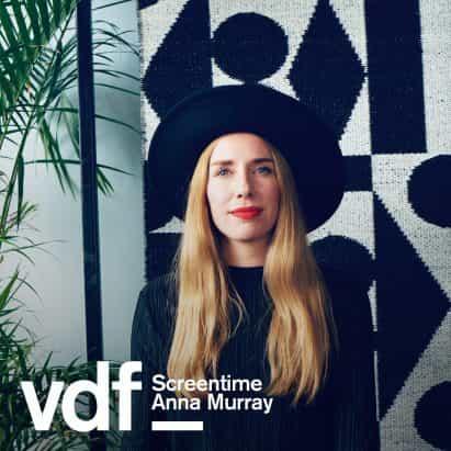 entrevista en vivo con Patternity de Anna Murray como parte del Festival de Diseño Virtual