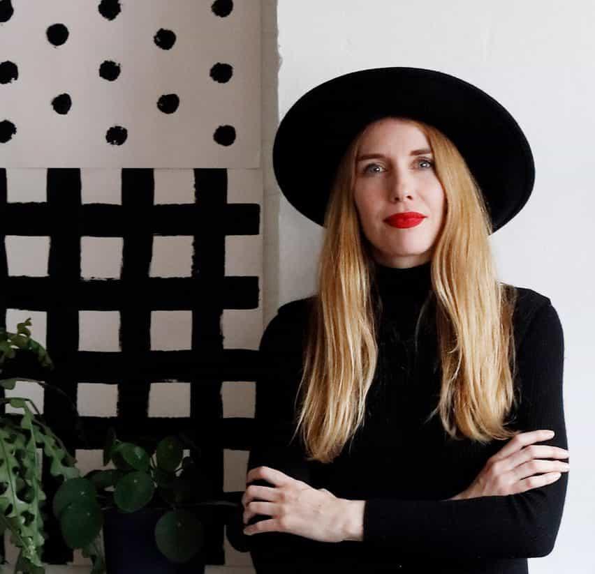 entrevista Patternity Anna Murray por VDF