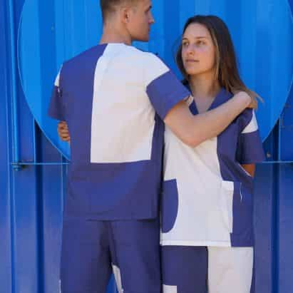 """Danielle Elsener desarrolla un sistema de diseño """"cero residuos"""" para reformar la industria de la moda"""