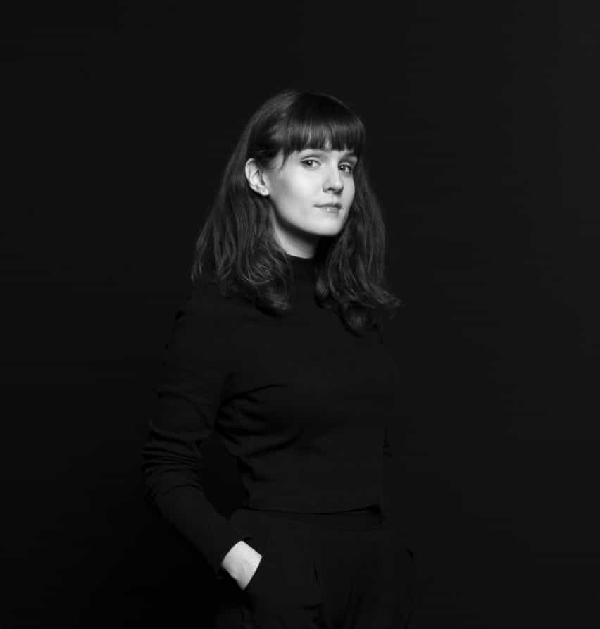Formex Nova nominado Vadis Steinarsdottir