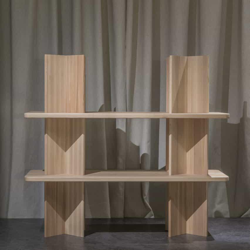 La Chance muebles en Maison & Objet