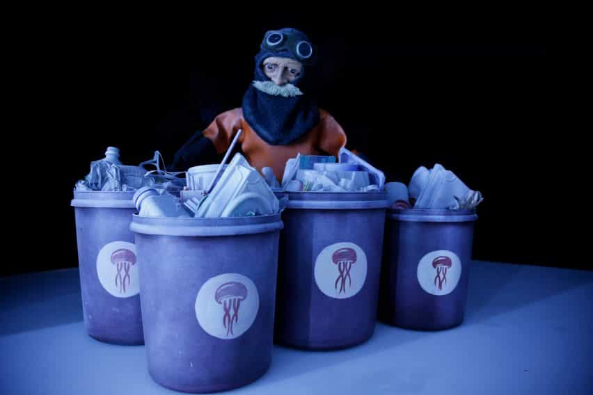 Plástico tienda bolsa por Robin Frohardt