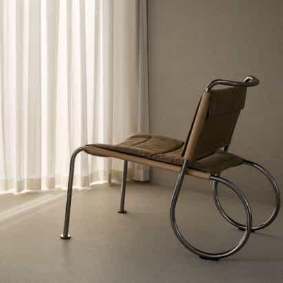 Corso silla fácil de Peter Andersson para Lammhults