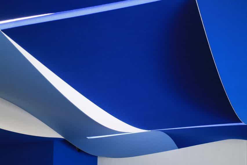 Fabrix paneles acústicos por AntiCAD