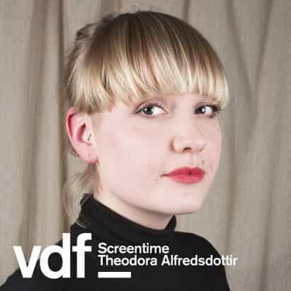 entrevista en vivo con Teodora Alfredsdottir como parte del Festival de Diseño Virtual
