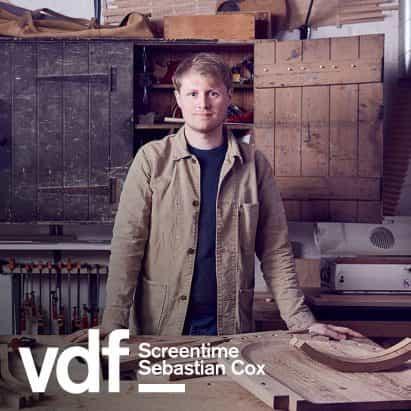 Entrevista en vivo con Sebastian Cox como parte del Festival de Diseño Virtual
