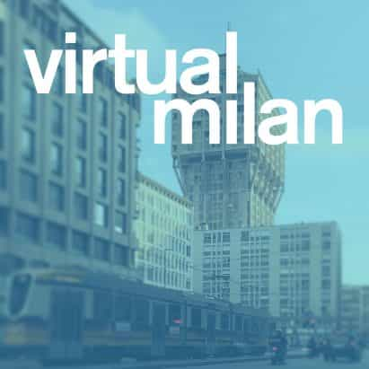 Dezeen anuncia virtual Milán, un diseño que tiene lugar la semana digitales 20-24 de de abril de