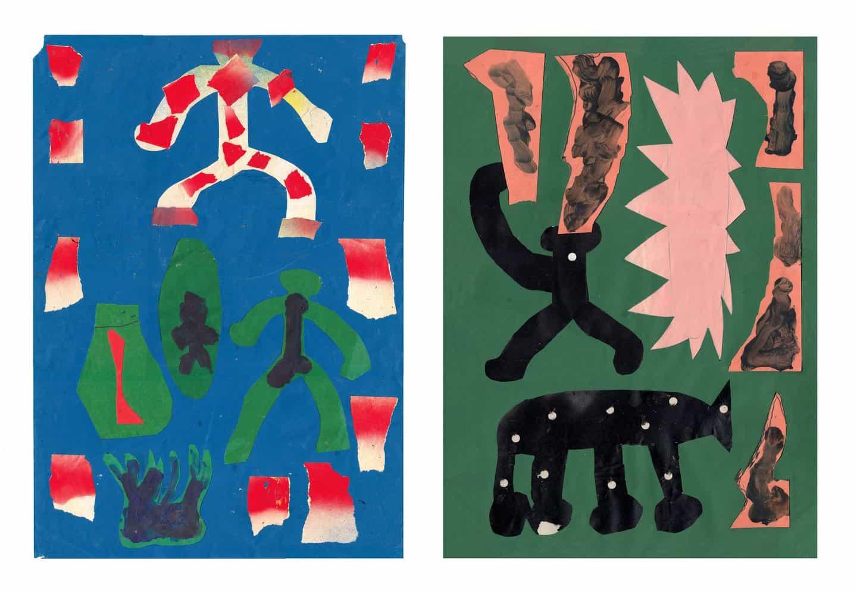 """Chris Harnan quiere """"reducir, abstracto, y simplificar todo"""""""