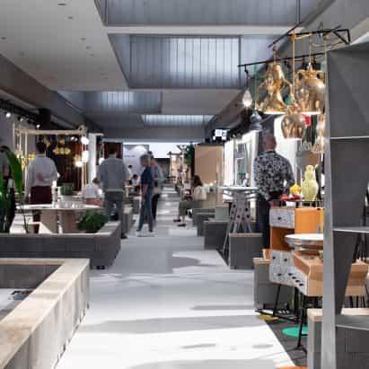 Bienal Interieur y Tallin Bienal de Arquitectura pospuso debido a coronavirus