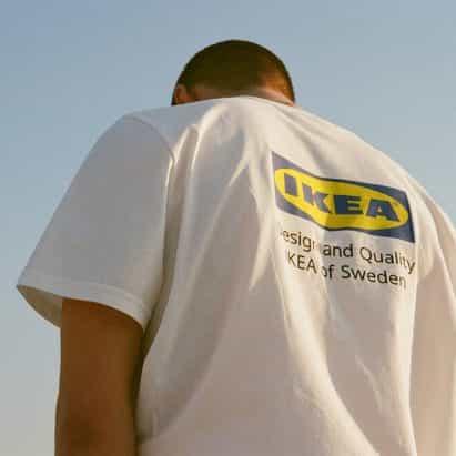IKEA presenta la primera colección de moda y complementos de marca