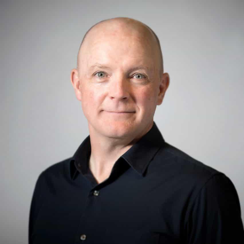 Rod White de Philips TV &Sound