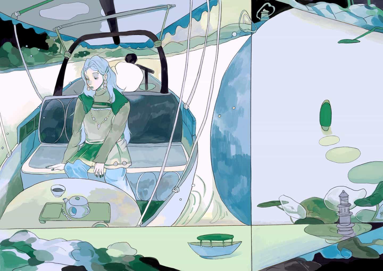 Transporte (barco).