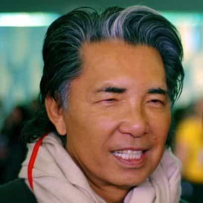 fundador Kenzo Kenzo Takada muere de coronavirus 81 años de edad