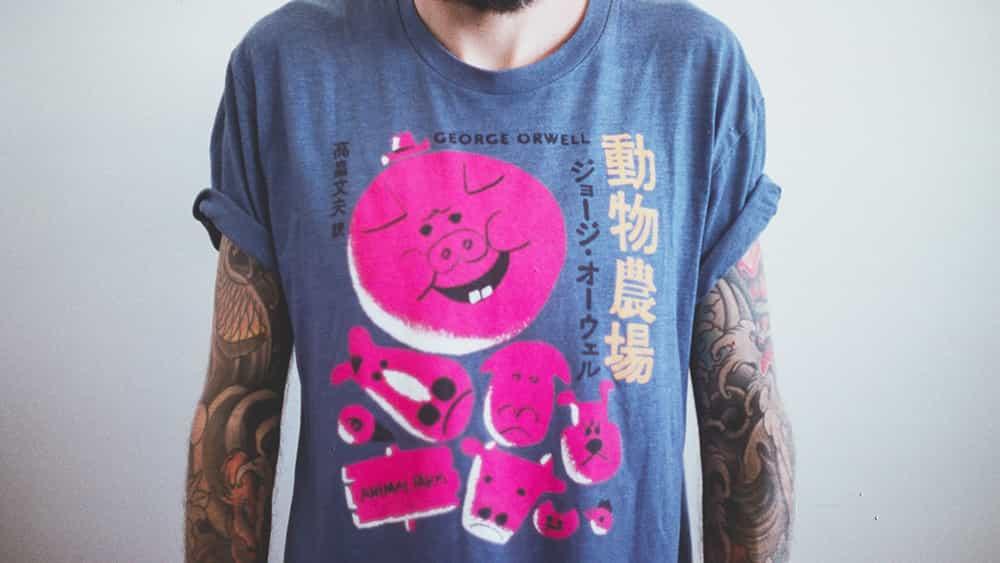 10 consejos profesionales para mejores diseños de camisetas