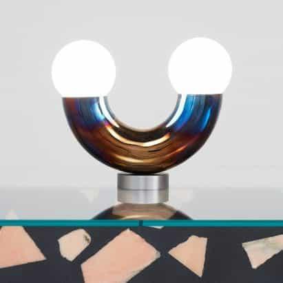 Nueve de iluminación lúdico diseña a partir de Colección 2020