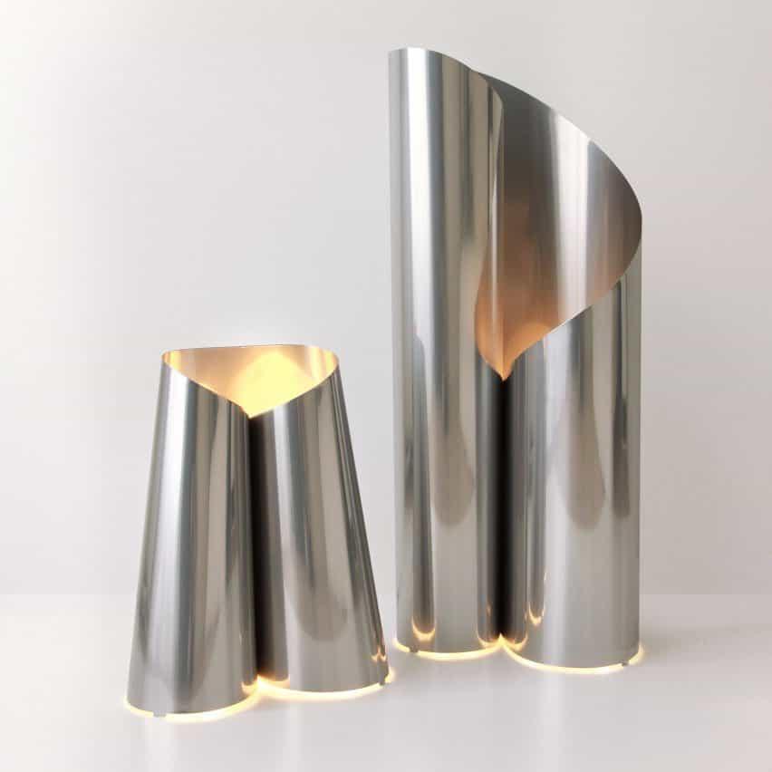 Nueve de iluminación lúdico diseños de la feria 2020 de Colección