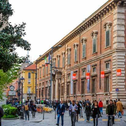 eventos de diseño Fuorisalone de Milán revuelven para reprogramar siguiente aplazamiento Salone del Mobile