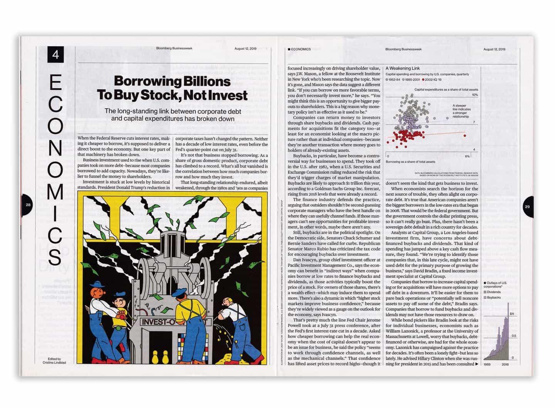 Jack Taylor: Bloomberg Businessweek (Copyright © Jack Taylor, 2021)