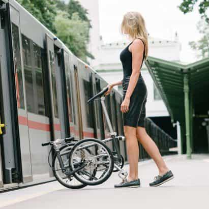 Vello Bike + de Valentin Vodev de Vello