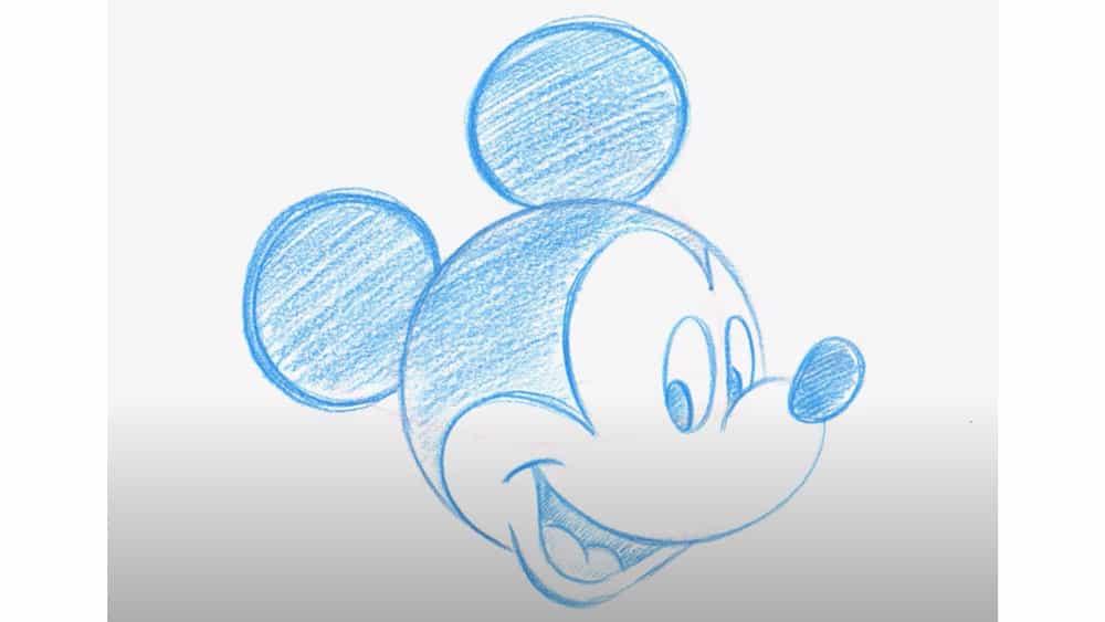 animadores de Disney revelan sus secretos a través de tutoriales en línea.