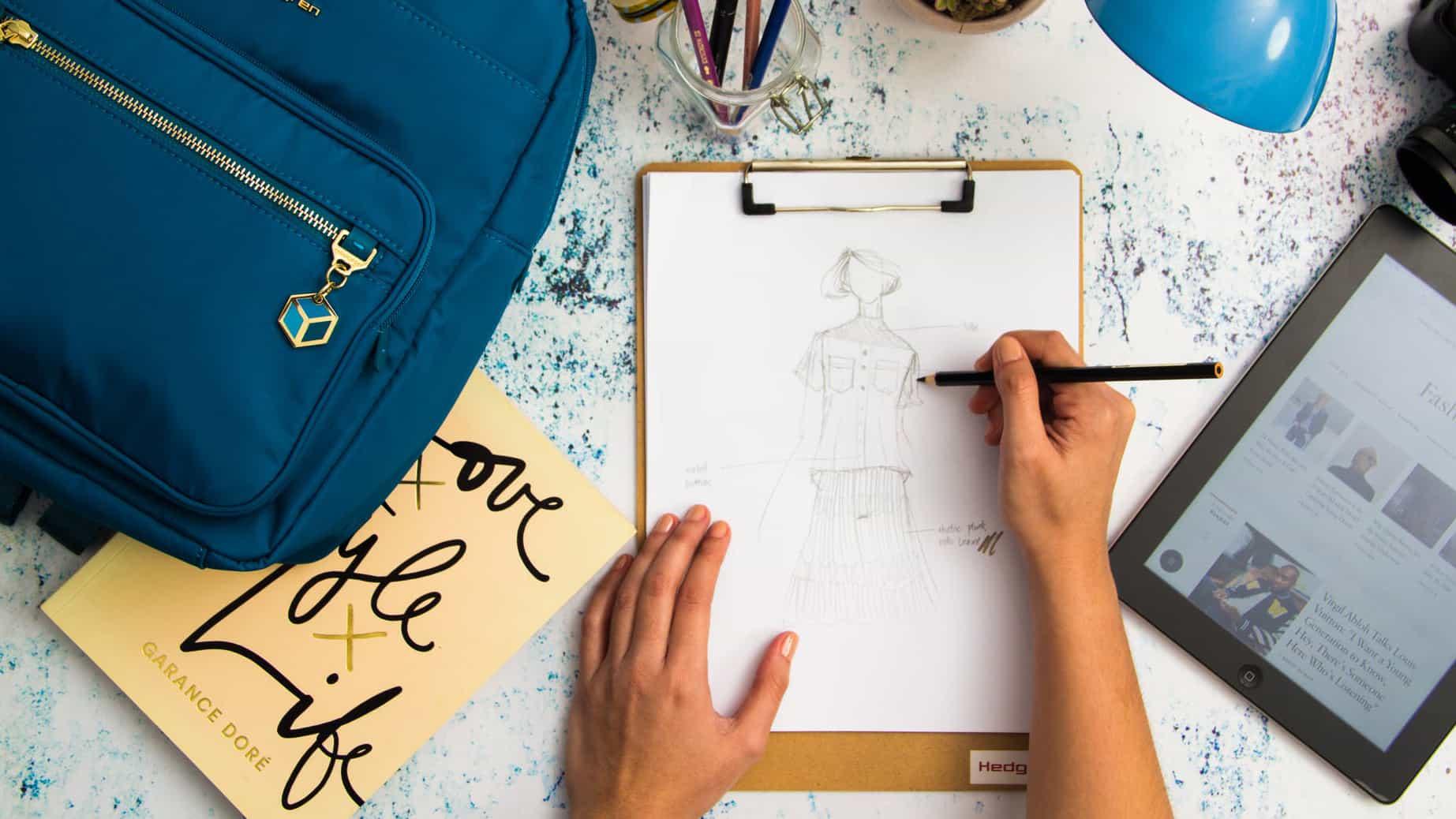 Aprender a dibujar animales, personas, y mucho más.