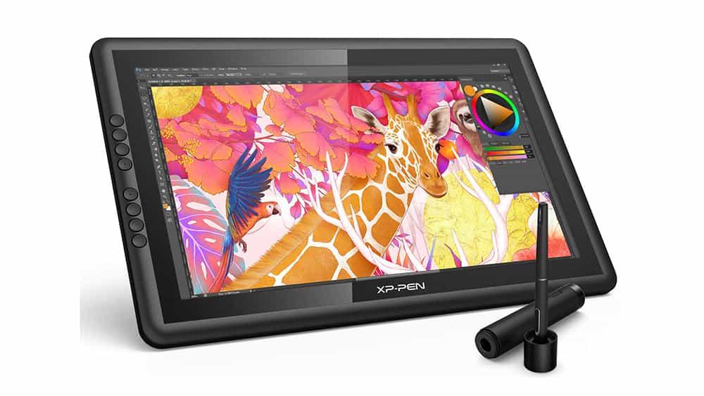 Tableta XP-Pen: Todos los mejores códigos de descuento y ofertas xp-pen