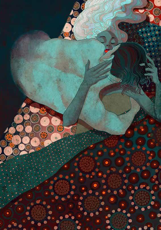 Conoce a Mikki Lee, el ganador de la Competencia Ilustración del Libro de este año