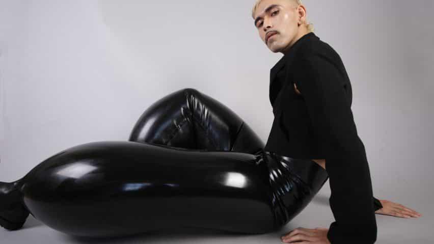 pantalones inflables Harikrishnan