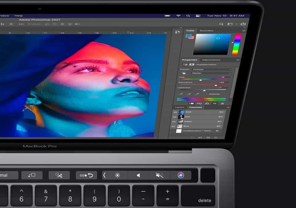 Las mejores computadoras portátiles para Photoshop en 2021