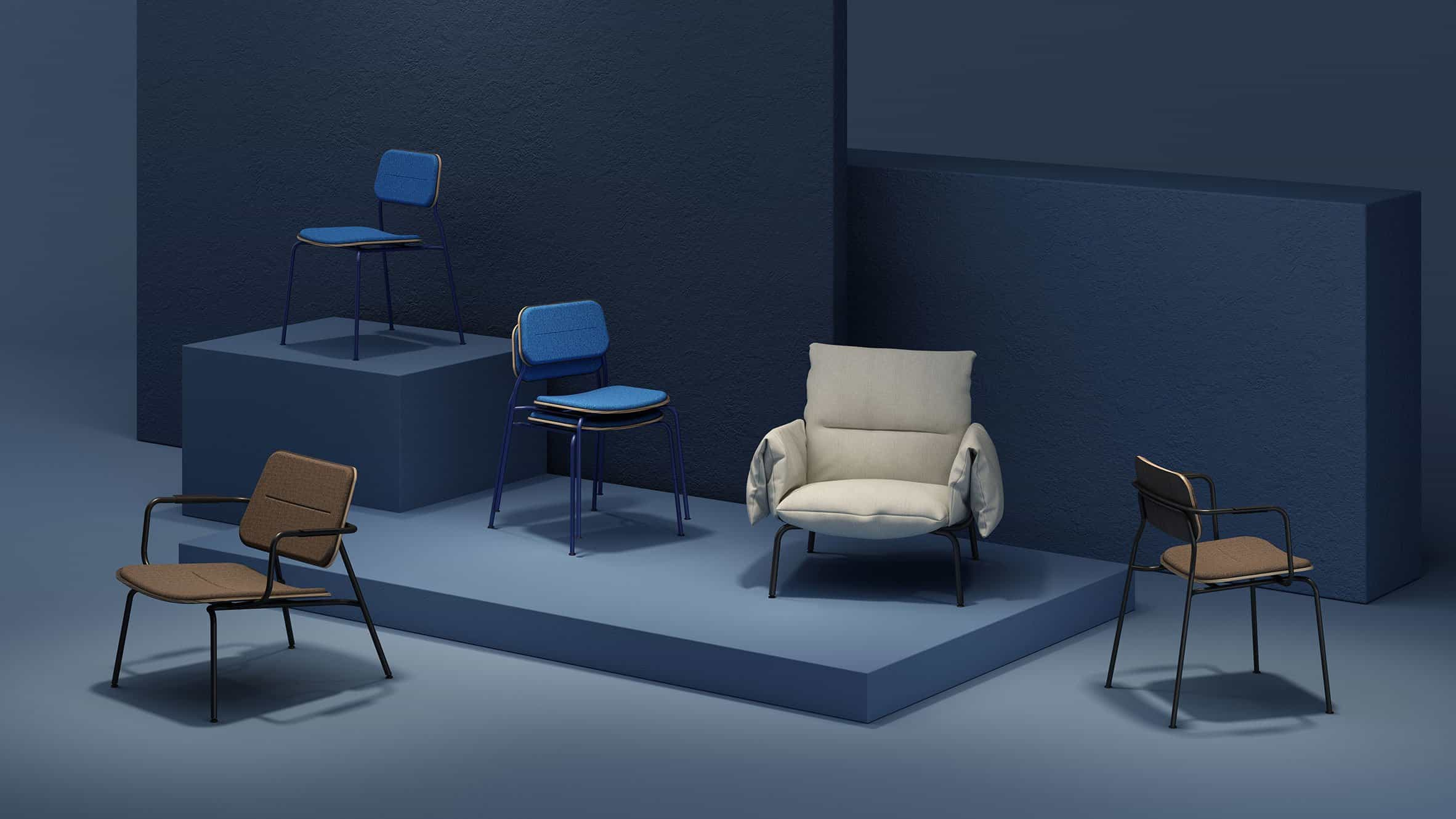 Muebles by Lightspace