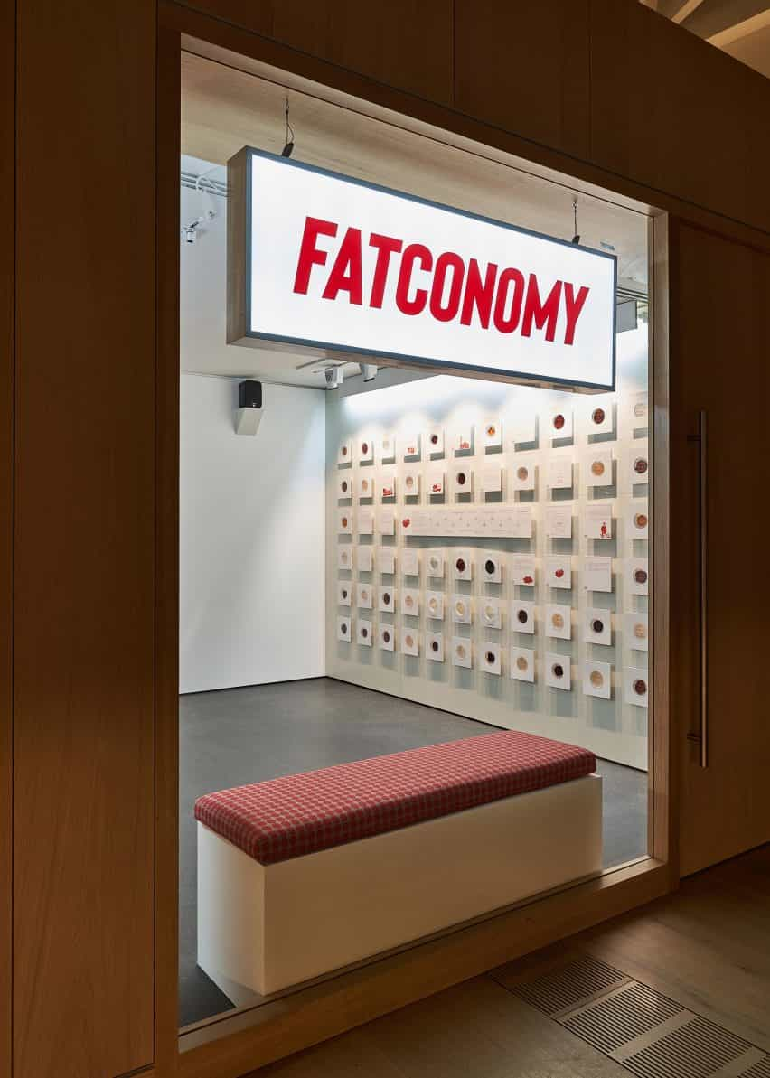 Fatconomy por Robert Johnson