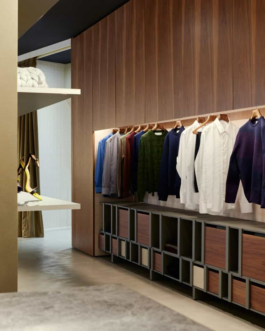 La Manufacture boutique en París