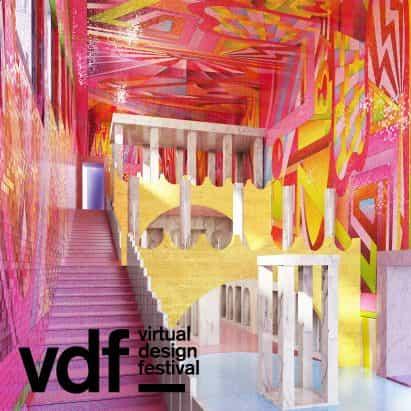 Esta semana, Virtual Design Festival llegó a su fin